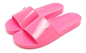 Chinelo Feminino Flip Flop Santa Lolla Rosa - 01be