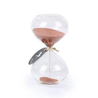Biloba 6 Pulgadas De Arena De Soplo Temporizador / Reloj De