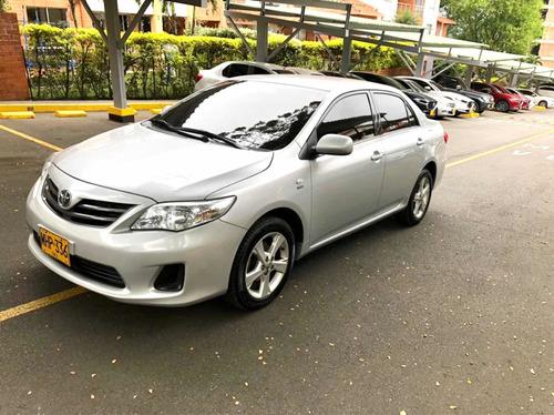 Toyota Corolla 2012 1.8 Xei Automática