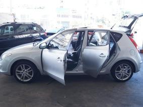 I30 Automático Com Teto Solar E Banco De Couro 2011