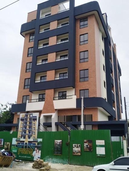 Apartamento No Bucarein | 95 M2 | 01 Suíte + 02 | 02 Vagas - Sa00389 - 33155391