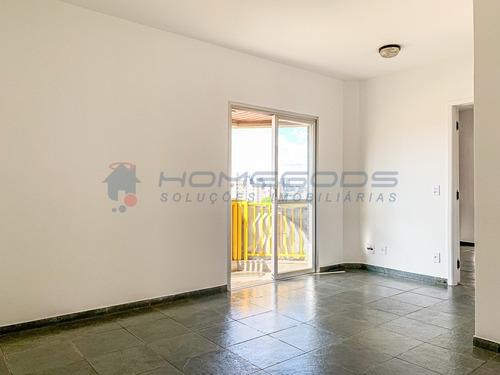 Imagem 1 de 30 de Apartamento 1 Dormitório Centro Campinas Para Venda E Locação - R$ 170.000,00 - Ap01738 - 68851684