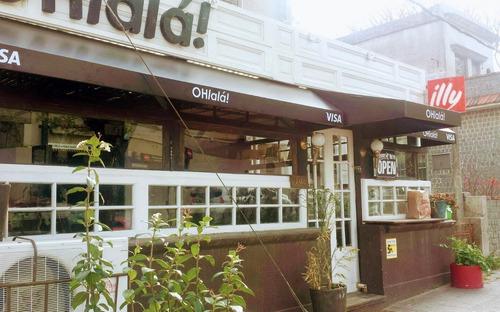 Local Comercial En Punta Carretas. Imperdible Oportunidad!