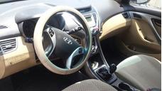 Hyundai Elantra Sedan Gl 2012