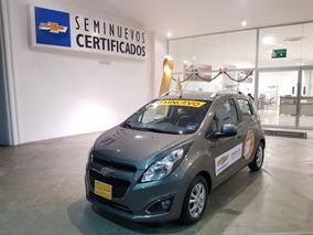 Chevrolet Spark 1.3 Ltz Classic Mt 2016