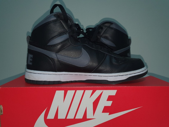 Tênis Nike Big High - Preto