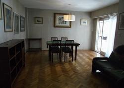 Alquiler Temporario 4 Ambientes, Obligado 1100, Belgrano