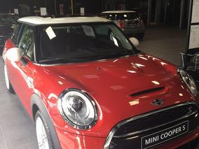 Mini Cooper S Chili 3 Puertas Natalio Mini Rosario Sf