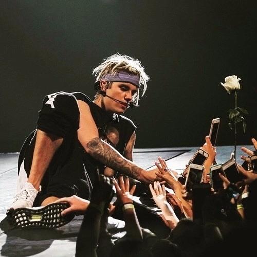 Entradas Justin Bieber Vip Top 4 Juntas (consecutivas )