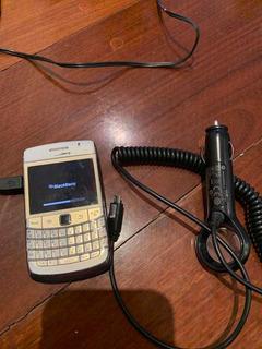 Celular Usado - Blackberry Bold 9700