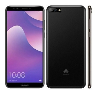 Huawei Y6 2018 2gb Ram 16gb Memoria 13mp Y 5mp Nuevo Sellado