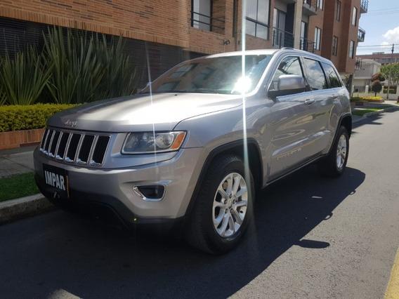 Jepp Grand Cherokee 2014 4x4