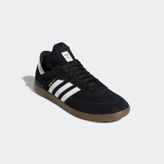 Tênis adidas Samba Adv Couro By3928 Pronta Entrega