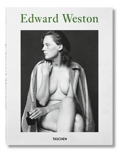 Edward Weston - Heiting, Manfred