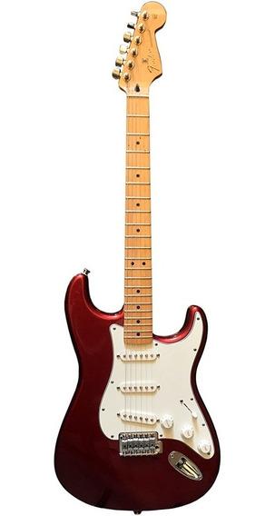 Guitarra Fender Stratocaster Standard Car 014-4602-509 Usada
