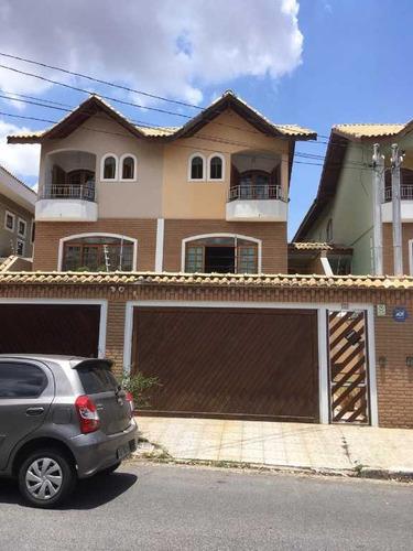 Venda De Casas / Sobrado  Na Cidade De São Paulo 15989
