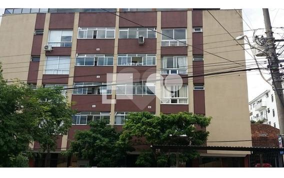 Apartamento Duplex Com Terraço No Higienopolis - 28-im428092