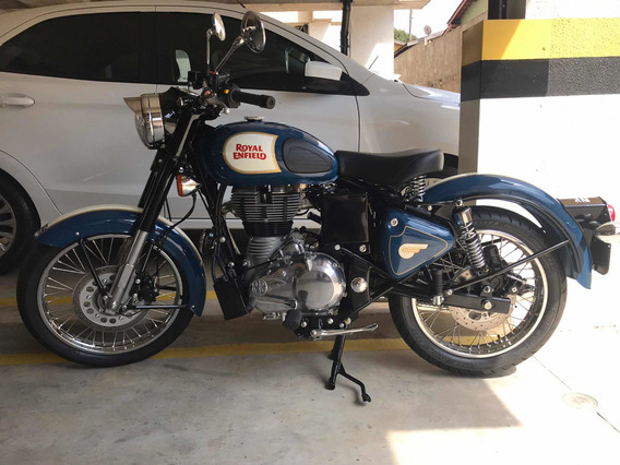 Royal Enfield Classic 500cc Abs