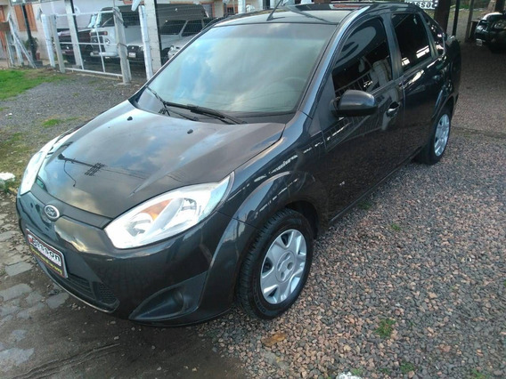 Ford Fiesta 1.6 Rocam Se Sedan 8v Flex 4p Manual