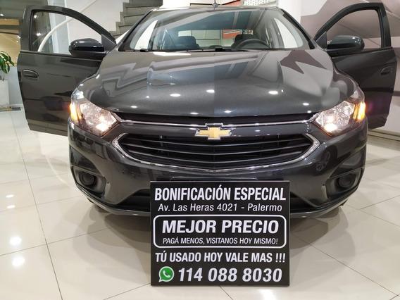 Chevrolet Prisma Lt Mejor Precio Chevrolet Sale #3