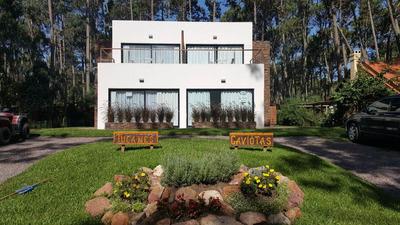 Casa En Complejo De Solanas Vacation