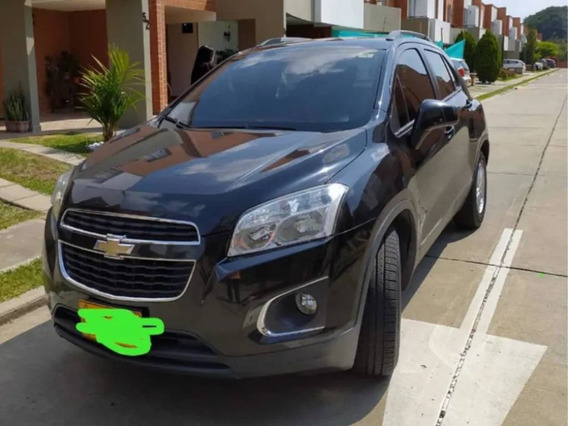 Chevrolet Tracker Automática