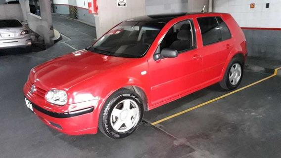 Volkswagen Golf 1.6 Año 2006