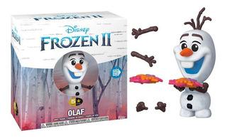 Figura Funko 5 Star Frozen - Olaf