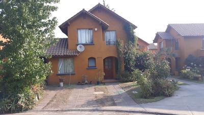 Casa Arq Viva 4 Dorm 3 Baños