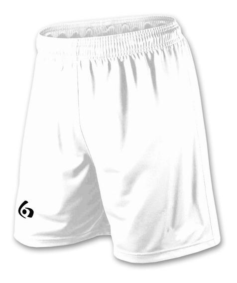 Shorts Gol De Oro Pro Elite X10 Unidades