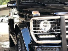 Mercedes-benz Clase G 5.5l 500 4x4 At