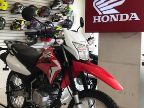 Nueva Honda Xr 150 2018 Honda Iztapalapa