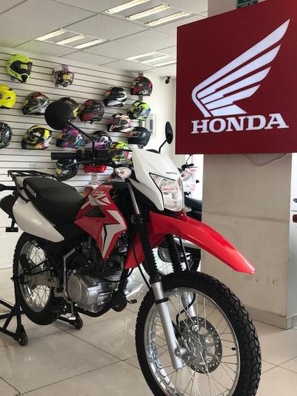 Nueva Honda Xr 150 2020 Honda Iztapalapa
