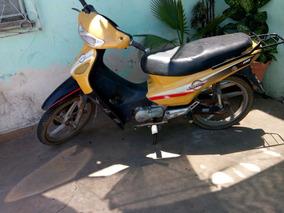 Zanella Suing 110cc