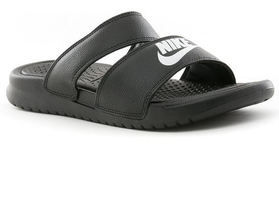 Chinelas Wmns Benassi Duo Ultra Slide Nike
