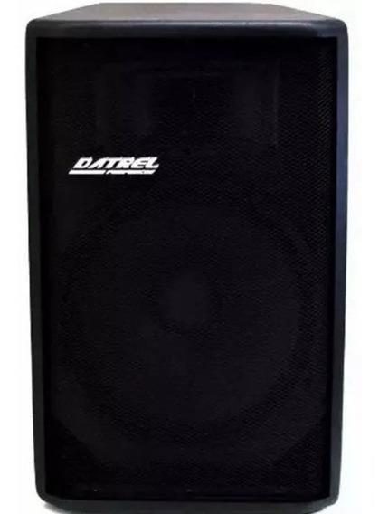 Caixa Som Datrel At15 300w Falante Jbl Bluetooth Bivolt