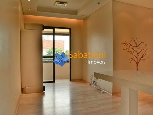 Apartamento A Venda Em Sp Tatuapé - Ap03759 - 68977766