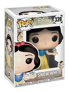 Funko Pop Disney Snow White 339
