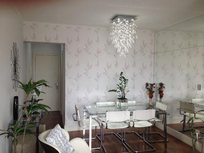 Apartamento Residencial À Venda, Alto Da Mooca, São Paulo - Ap9356. - Ap9356
