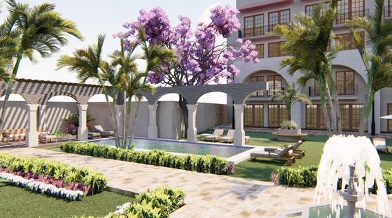 Villa Uxmal Burgos Corinto