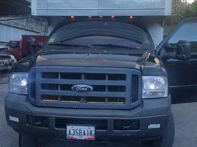 Camion Ford Triton 350 Cava