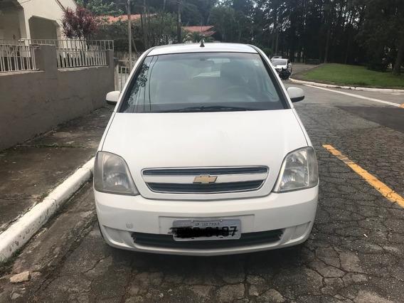 Chevrolet Meriva 2012 - 20 Mil Reais