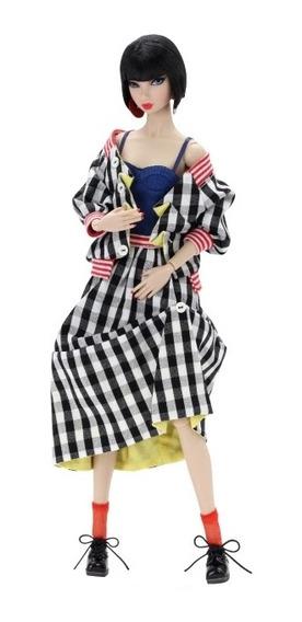 Boneca Fr Nippon Misaki Origami Girl - Integrity Toys
