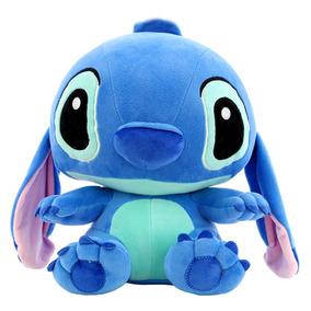 Lindo Boneco Pelúcia Stitch 35cm Frete Grátis