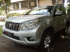 Toyota Land Cruiser Prado Xlt