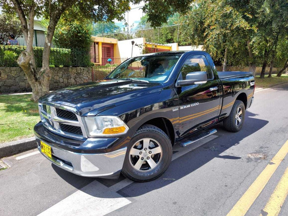 Dodge Ram 1.500 Slt At 5.700 Cc