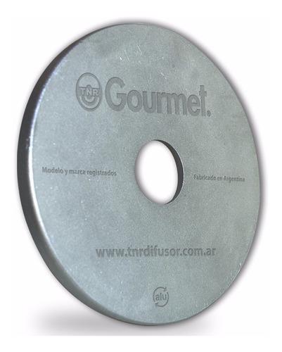 Imagen 1 de 9 de Difusor Para Cocina Auténtico Tnr Gourmet Difusor 30cm