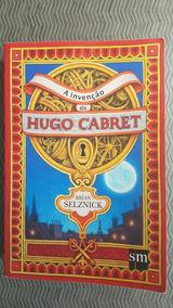 A Invenção De Hugo Cabret