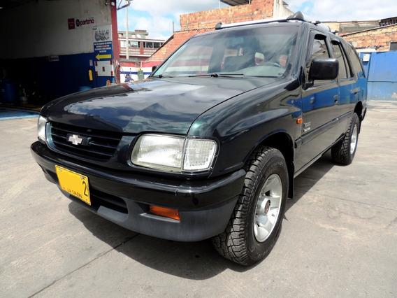 Chevrolet Rodeo V6 3.200cc 4x4 Aa Mt Fe