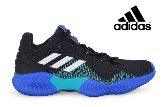 Tênis adidas Pro Bounce 2018 Low Tamanho 46
